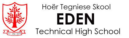 Hoër Tegniese Skool Eden – Eden Technical High School